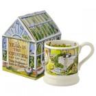 Emma Bridgewater Chicken Landscape Boxed Mug