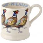 Emma Bridgewater Pheasant 1/2 Pint Mug