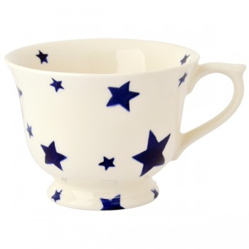 Emma Bridgewater Starry Skies Small Teacup & Saucer