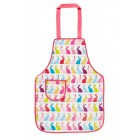 Ulster Weavers Bunnies Children's  PVC Apron