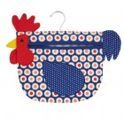 Ulster Weavers Shaped Peg Bag Chicken