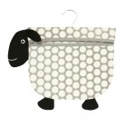 Ulster Weavers Shaped Peg Bag Sheep