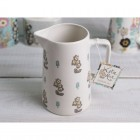 Katie Alice Pretty Retro Busy Floral Large Jug