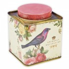 Nostalgia Tea Caddy