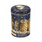 Elite Tins Emma Bridgewater Owl Round Caddy