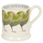 Emma Bridgewater Greenfinch 1/2 Pint Mug