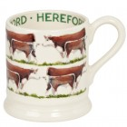 Emma Bridgewater Hereford 1/2 Pint Mug