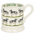 Emma Bridgewater Jacob 1/2 Pint Mug