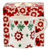 Emma Bridgewater Joy Star Tiny Mug