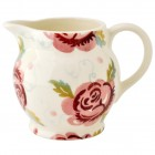 Emma Bridgewater Rose & Bee 1/4 Pint Jug