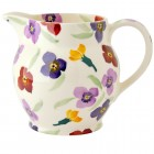 Emma Bridgewater Wallflower 1 1/2 Pint Jug