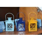 Coolmovers Sail Away Mini Lantern - Various Colours