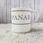 Panad Fine Bone China Mug