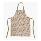 Seasalt Allotment Very Clever Oil Cloth Apron