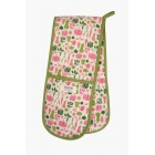 Seasalt Allotment Double Oven Glove