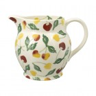 Emma Bridgewater Summer Cherries 1 1/2 Pint Jug
