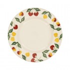 Emma Bridgewater Summer Cherries 8 1/2 inch Plate
