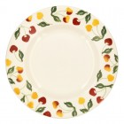 Emma Bridgewater Summer Cherries 10 1/2 inch Plate