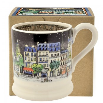 Emma Bridgewater Paris 1/2 Pint Mug