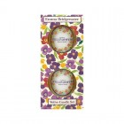 Emma Bridgewater Wallflowers Votive Candle Duo
