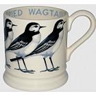 Emma Bridgewater Pied Wagtail 1/2 Pint Mug