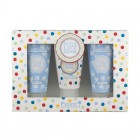 Emma Bridgewater Feels Like Home Travel Set