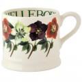 Emma Bridgewater Multi Hellebore Baby Mug