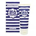 Emma Bridgewater Sea Blue Flowers Hand Cream
