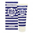 Emma Bridgewater Sea Blue Flowers Hand Cream