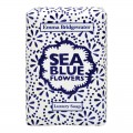 Emma Bridgewater Sea Blue Flowers Luxury Soap