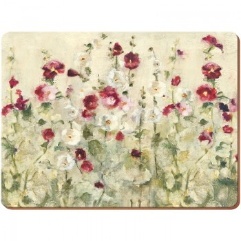 Creative Tops Wild Field Poppies Premium Placemats