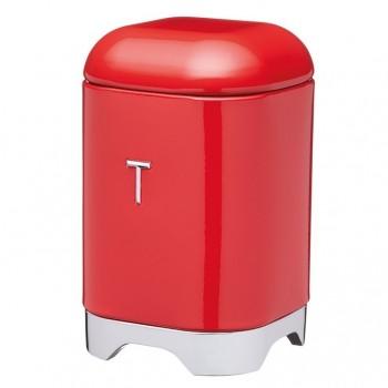 Lovello Red Tea Tin