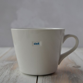 Welsh Word Range Dad Bucket Mug