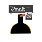 The Omelit Fat-free Omelette Maker