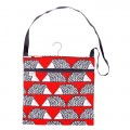 Scion Living Spike Peg Bag - Red