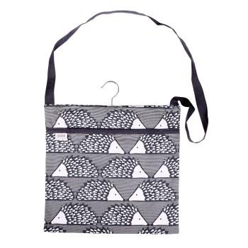 Scion Living Spike Peg Bag - Grey