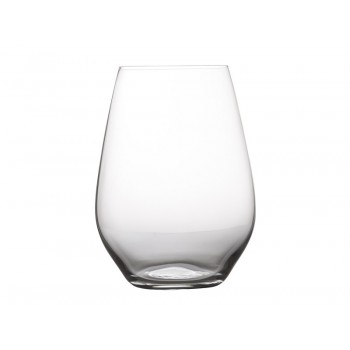 Maxwell Williams Vino Stemless Red Wine Glasses Set of 6