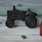 Cast Iron Tractor Bottle Opener