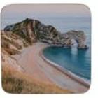 Creative Tops Durdle Door Premium Coaster Set