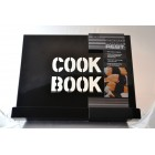 Zeal Cook Book Rest - Black