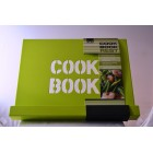 Zeal Cook Book Stand - Lime Green