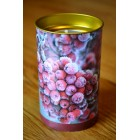 Price's Red Currant & Juniper Scented Lantern Candle