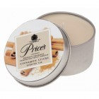 Price's Cinnamon Stick  Scented Tin Candle