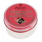 Price's Globetrotter Fresh Air Travel Candle