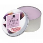 Price's Fresh Fig Scented Tin Candle