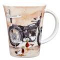 Alex Clark Motorcycle Flirt Mug