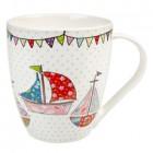 Festival Yachts Crush Mug