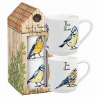 Churchill China Country Pursuits The Choir Mug Set