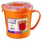 Sistema Soup Mug To Go - 656ml