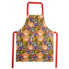 DRH Collection Classic Camembert Cotton Apron